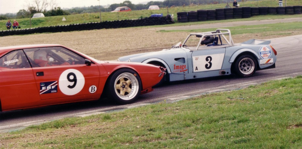 Www Andersonracing Org Uk Cars Of Interest
